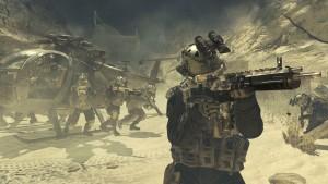 Te ayudamos a esperar a Modern Combat 5
