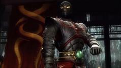 Mortal Kombat 10: vídeo, información, anuncio…