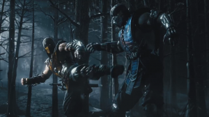 Mortal Kombat 10 prepara dos sorpresas
