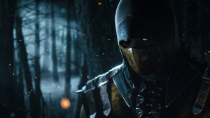 Mortal Kombat 10: llegan 2 personajes nuevos