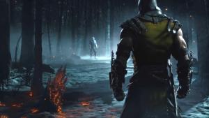 E3 2014 – Mortal Kombat 10: más vídeos