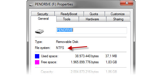 how to convert hard drive to fat32 for mac