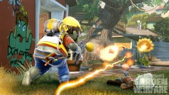 Plants vs Zombies Garden Warfare presenta a su nueva planta
