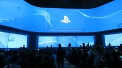 Conferencia Sony E3 2014: ¡Más juegos, más!