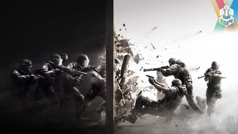 Rainbow Six Siege: probamos la gran sorpresa del E3 2014