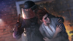 E3 2014 – Así se juega a Rainbow Six Siege