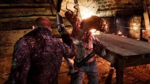 ¿Sabemos la verdad sobre Resident Evil 7?
