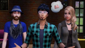 E3 2014 – Los Sims 4: 2 demos nuevas