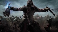 Nuevo tráiler de La Tierra-Media: Sombras de Mordor