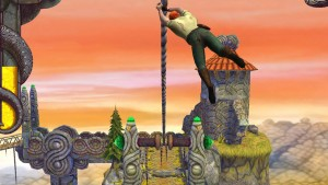 Primeras pistas sobre Temple Run 3