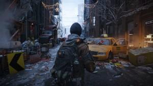 E3 2014 – The Division en acción: nuevos vídeos