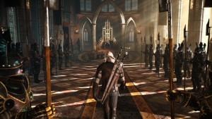The Witcher 3 podría tener expansiones