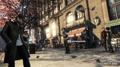 Ubisoft soluciona Watch Dogs a su manera