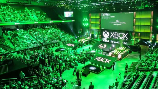 Conferencia Microsoft E3 2014: sin Kinect y mirando al futuro