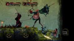 Abyss Odyssey estará hoy disponible en PS3