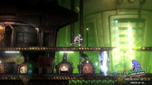 Ya disponible el remake de Oddworld: Abe's Oddysee en PS4