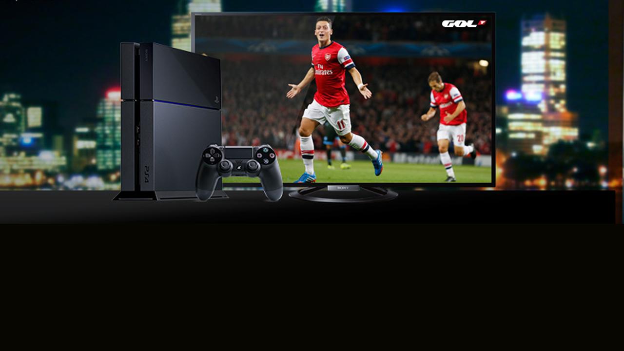 Promoción de Playstation: 10 canales de TV de pago casi gratis en verano