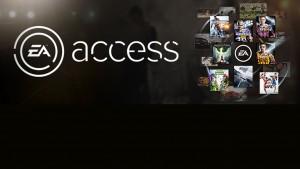 EA anuncia una tarifa plana de sus juegos exclusivo en Xbox One