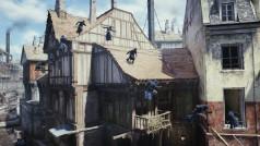 Vídeo de Assassin's Creed: Unity revela a una Templaria protagonista
