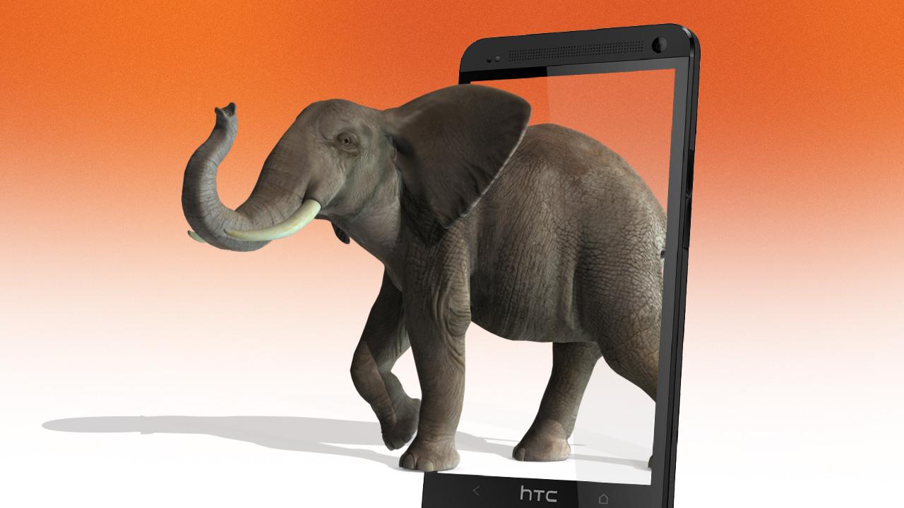 Elefantapps: las 10 apps que usaría un elefante