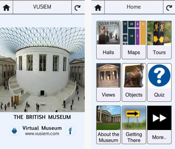 Conheça a coleção de peças egípcias do Vusiem British Museum