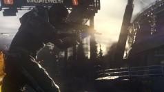 Call of Duty: Advanced Warfare: 15 segundos del Modo Multijugador