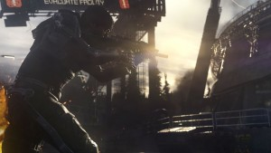 Call of Duty: Advanced Warfare: 15 segundos del Modo Multijugador