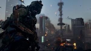 Call of Duty: Advanced Warfare: se anuncian los DLC del multijugador