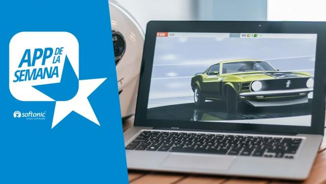 App of the Week GT Racing 2