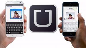 Facebook se plantea integrar Uber en Facebook Messenger