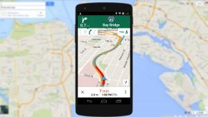 Google Maps para Android: ahora con comandos vocales en la navegación