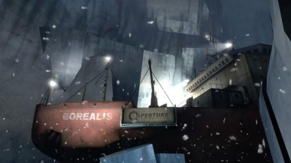 Ice, le mod qui poursuit l'histoire de Half-Life 2