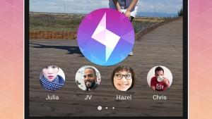Nace Bolt, la alternativa a Snapchat creada por Instagram