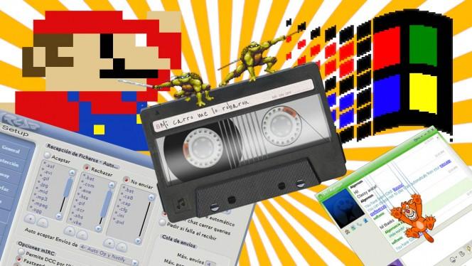 Si naciste en los 80, revive tu infancia con estas apps y juegos