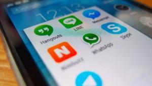 ¿Qué apps de mensajería usamos en Softonic?
