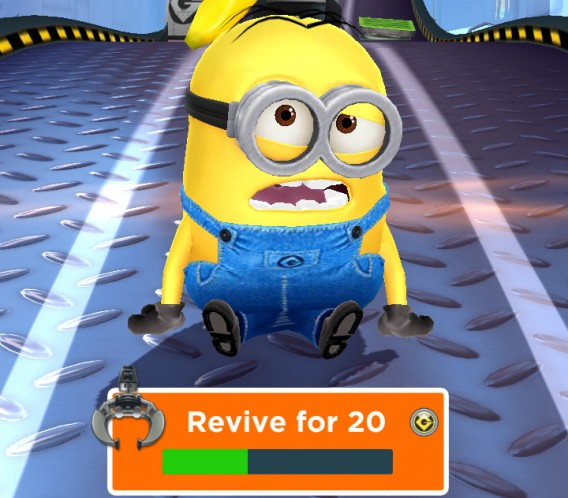 Minion-Rush-Revive