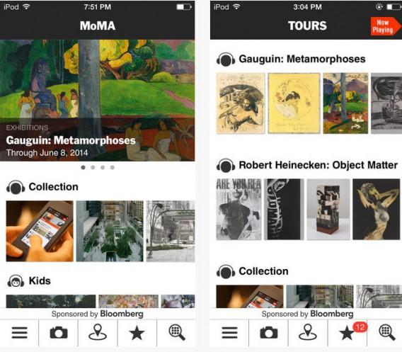 MoMA reúne explicações e amostras do inspirador museu