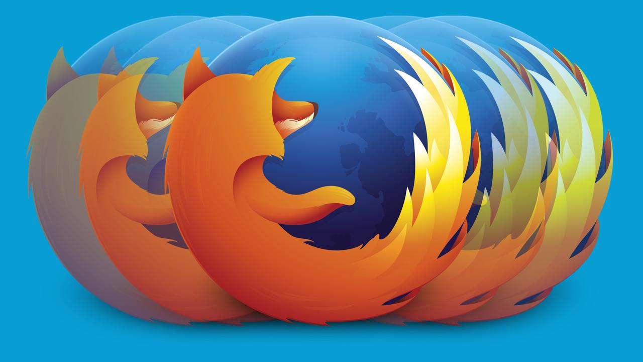Cómo usar varios perfiles de usuario en Firefox