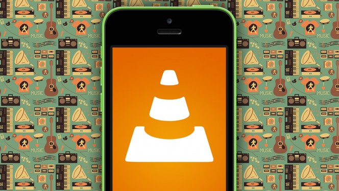 Music-VLC-iOS-Upload