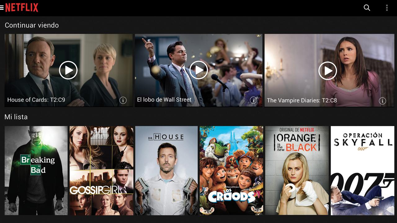 Netflix llegará a España en 2015: preguntas y respuestas