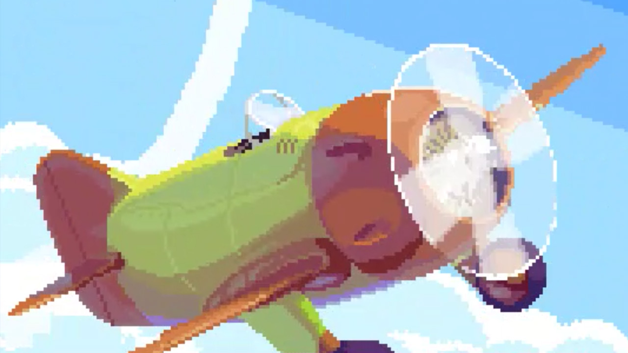 Así es Retry, el Flappy Bird de los creadores de Angry Birds
