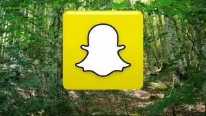 Snapchat introduce los filtros basados en tu localización