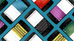 El uso de SwiftKey se dispara: uno de los mejores teclados de Android, gratis