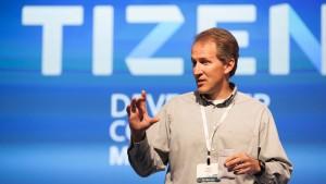 Samsung le planta cara a Google: el Galaxy Gear permite instalar Tizen