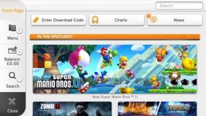 Nintendo anuncia una importante actualización de Wii U