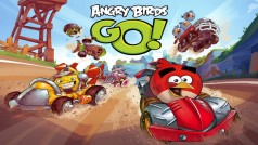 Angry Birds Go! tiene multijugador online