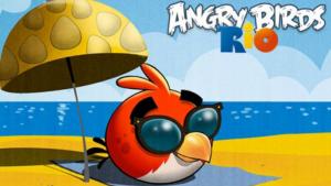 Angry Birds Rio te ofrece más niveles gratis