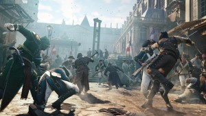 Assassin's Creed Unity: 8 imágenes nuevas imprescindibles