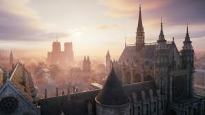 Assassin's Creed: Unity: se revela la duración total del juego