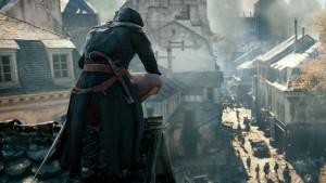 Assassin's Creed Unity tendrá acompañante este año